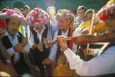 Fiesta de Verdiales