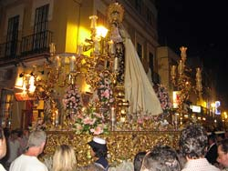 Events in Andalusien